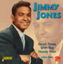 Good Times With The Handy Man 1955-1960 2cd's - Jimmy Jones