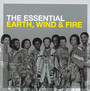 Essential Earth Wind & Fire - Earth, Wind & Fire