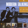 Original Album Classics - Modern Talking
