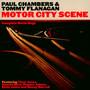 Motor City Scene - Paul Chambers
