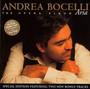 Aria - The Opera Album - Andrea Bocelli
