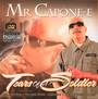 Tears Of A Soldier - Mr. Capone-E