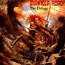 The Deluge - Manilla Road