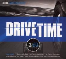 Drivetime - 3CD / 60tracks