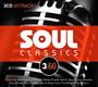 Soul Classics - 3CD / 60tracks