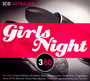 Girls Night - 3CD / 60tracks