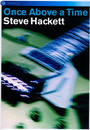 Once Above A Time - Steve Hackett