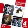 4 Original Albums - Jean Louis Aubert