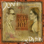 Don't Explain - Beth Hart / Joe Bonamassa