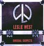 Unusual Suspects - Leslie West