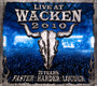 Wacken 2010-Live At Wacken - Wacken Open Air