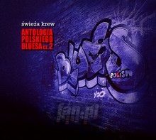Świeża Krew - Polish Blues Anthology