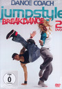 Jumpstyle & Breakdance - Dance Coach
