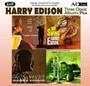 3 Classic Albums Plus - Harry Edison