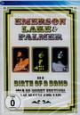 The Birth Of A Band - Emerson, Lake & Palmer