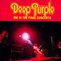 Mk 3 The Final Concerts - Deep Purple