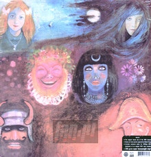 In The Wake Of Poseidon - King Crimson