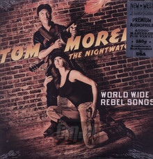 World Wide Rebel Songs - The  Nightwatchman