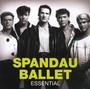 Essential - Spandau Ballet