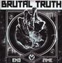 End Time - Brutal Truth