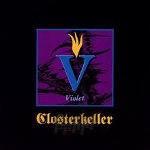 Violet - Closterkeller