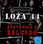 Spotkania Z Balladą - Loża 44