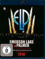 40th Anniversary Reunion - Emerson, Lake & Palmer