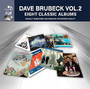 8 Classic Albums vol.2 - Dave Brubeck