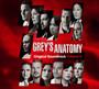 Grey's Anatomy vol.4  OST - V/A