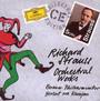 Strauss: Works For Orchester - Herbert Von Karajan