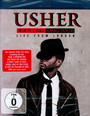 Omg Tour-Live From London - Usher