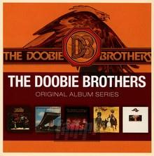 Original Album Series - The Doobie Brothers