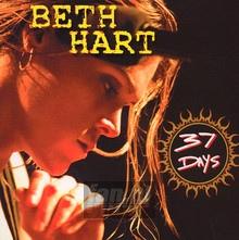 37 Days - Beth Hart