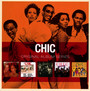 Original Album Series - Chic