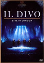 Live In London - Il Divo