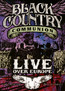 Live Over Europe - Black Country Communion
