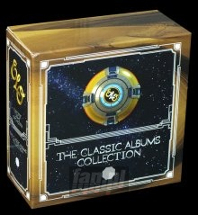Classic Albums Collection - Electric Light Orchestra