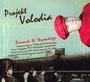 Projekt Volodia: Piosenki W. Wysockiego - Tribute to Włodzimierz Wysocki
