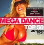 Mega Dance Top 50 Autumn - V/A