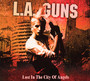 Lost In The City Of Angel - L.A. Guns
