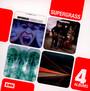 4CD Boxset - Supergrass