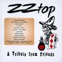 ZZ Top A Tribute From Friends - ZZ Top