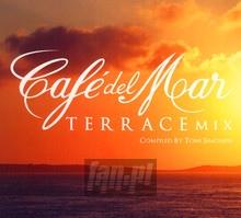 Cafe Del Mar - Terrace Mi - Cafe Del Mar