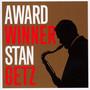 Award Winner - Stan Getz