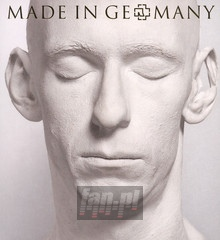 Made In Germany 1995 - 2011 - Rammstein