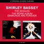 Classic Albums - Shirley Bassey