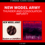 Classic Albums - New Model Army