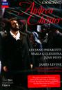 Giordano: Andrea Chenier - Luciano Pavarotti