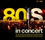 80's In Concert - V/A