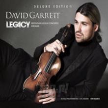 Legacy - David Garrett